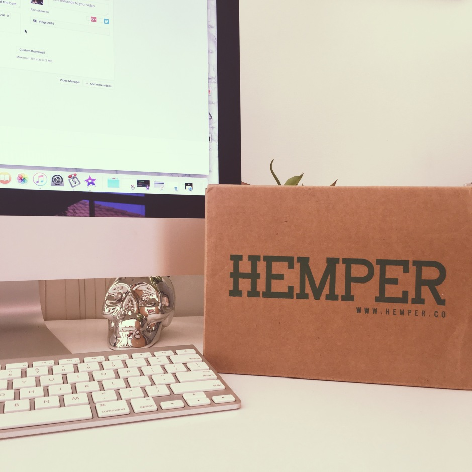 how to cancel hemper box